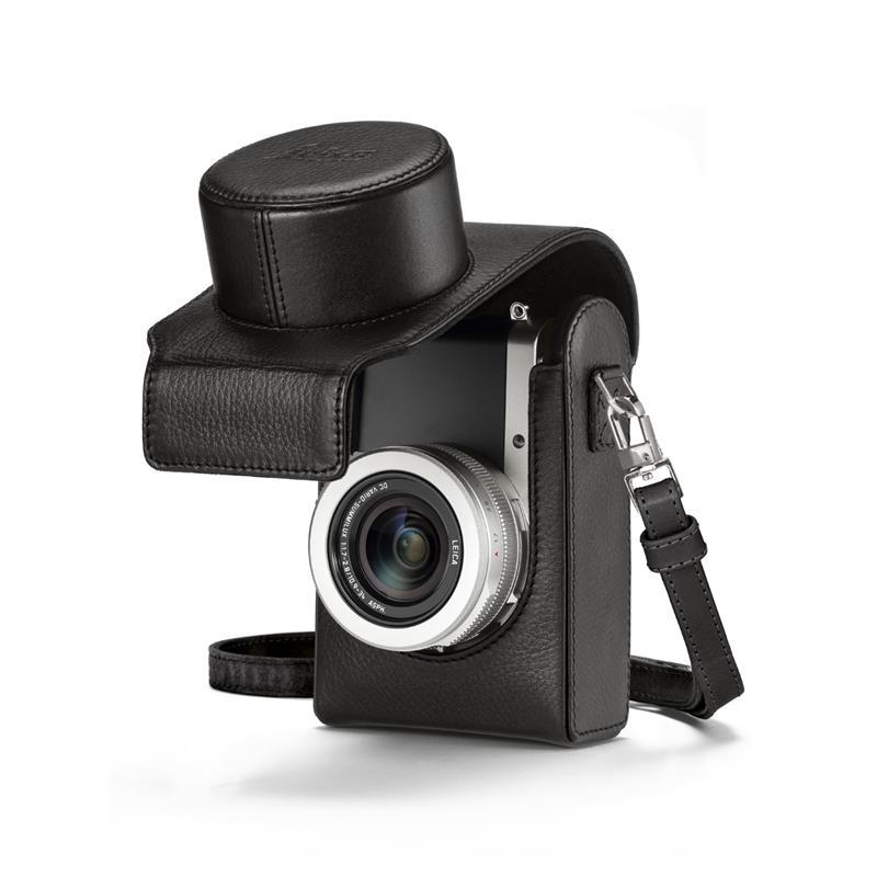 Leica Case D-LUX 7 - black 19554 Thumbnail Image 0