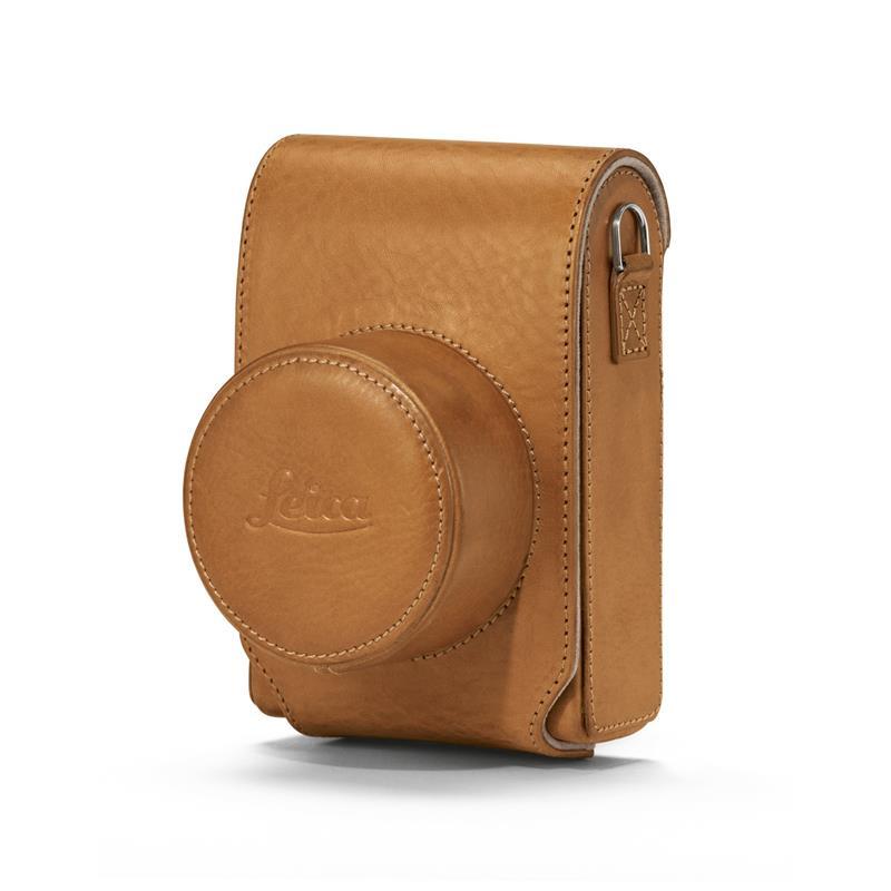 Leica Case D-LUX 7 - brown 19555 Thumbnail Image 1