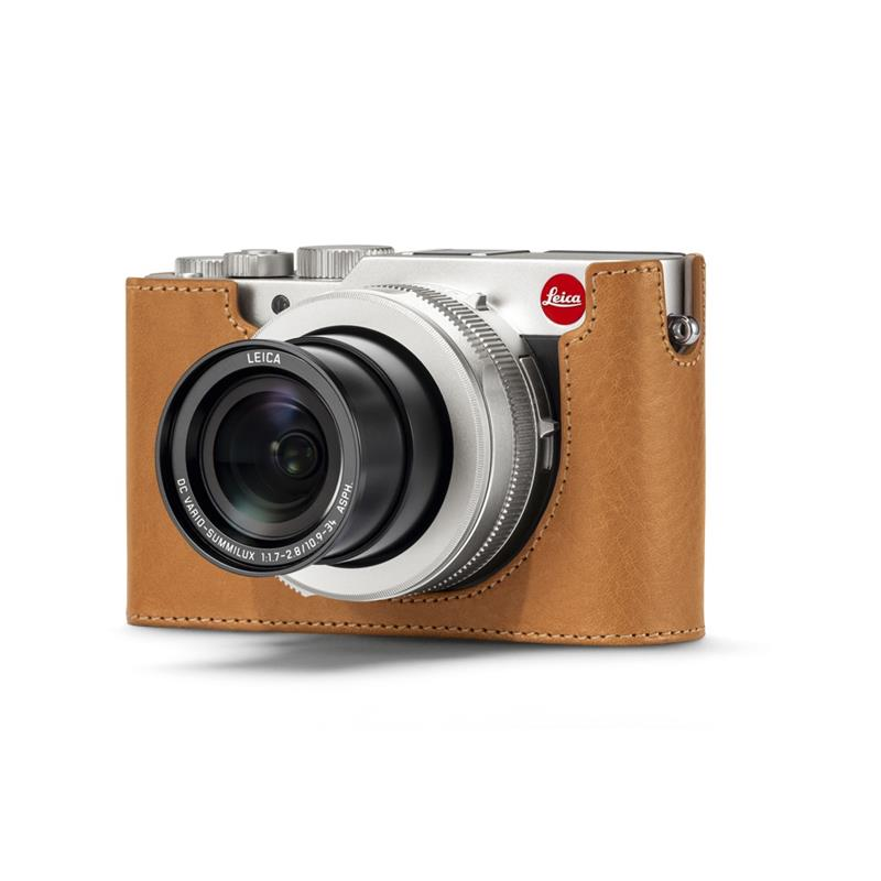 Leica Protector D-LUX 7 - brown 19558 Thumbnail Image 0