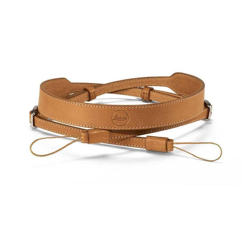 Leica Carrying strap D-LUX Ñ brown 19561 Image 1