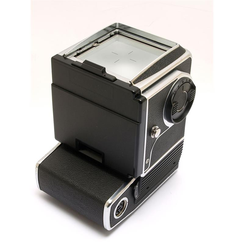 Hasselblad 500ELX Body Only - Chrome Thumbnail Image 1