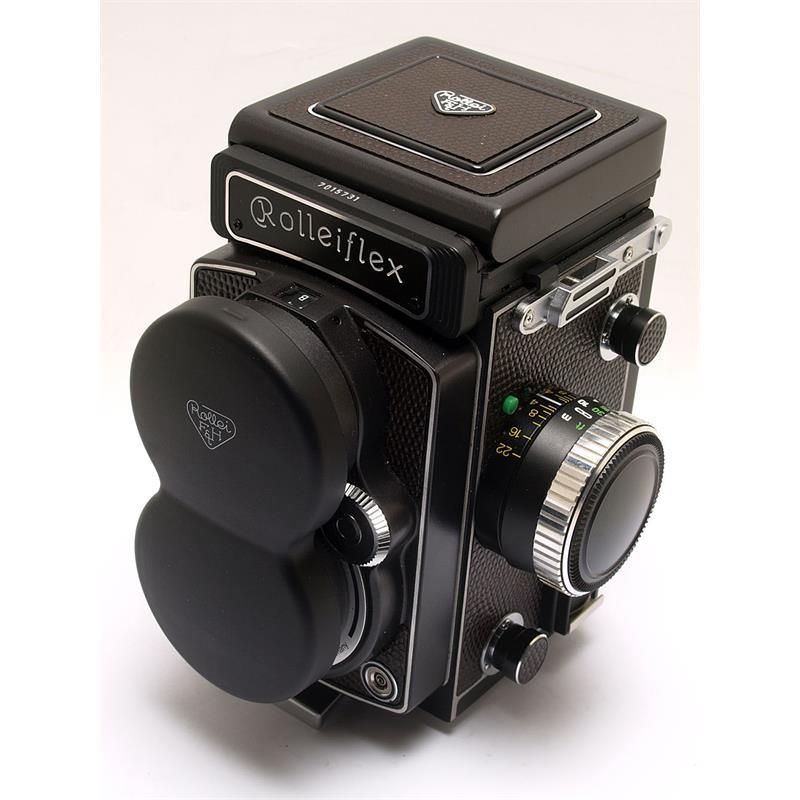Rolleiflex 4.0FW Thumbnail Image 0