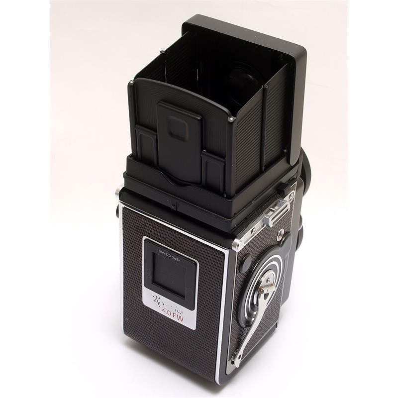 Rolleiflex 4.0FW Thumbnail Image 1