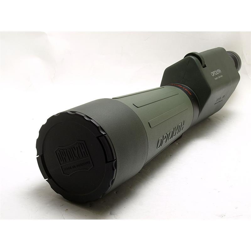 Optolyth TBG80 Scope + 30x Wide Eyepiece Thumbnail Image 0