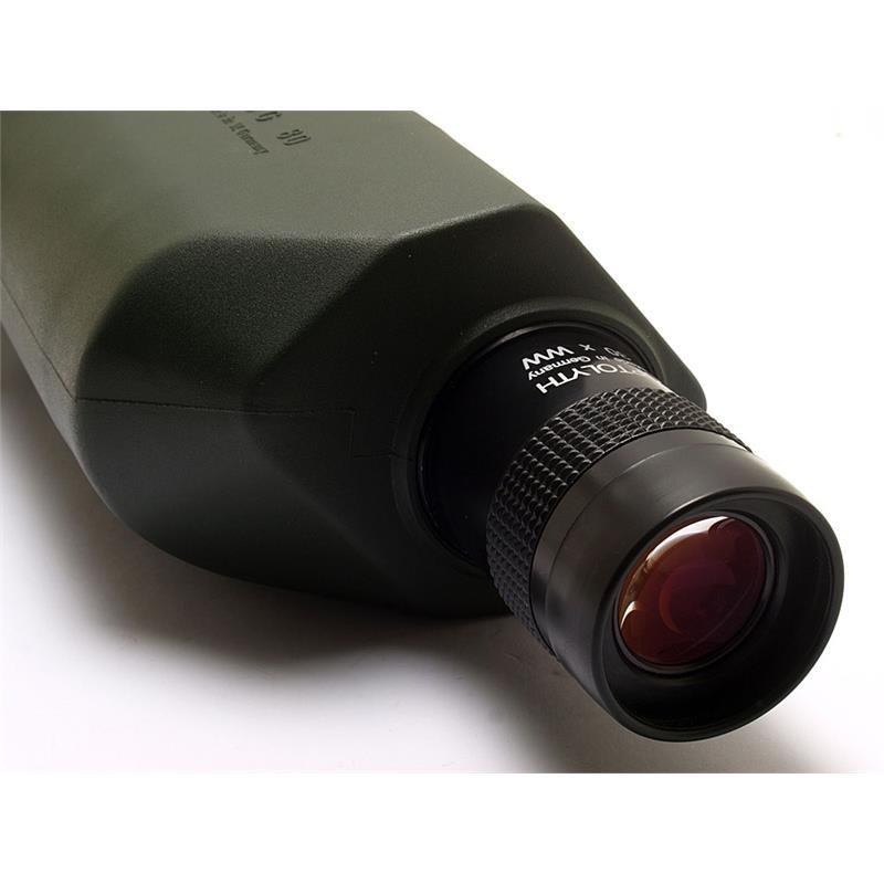 Optolyth TBG80 Scope + 30x Wide Eyepiece Thumbnail Image 2