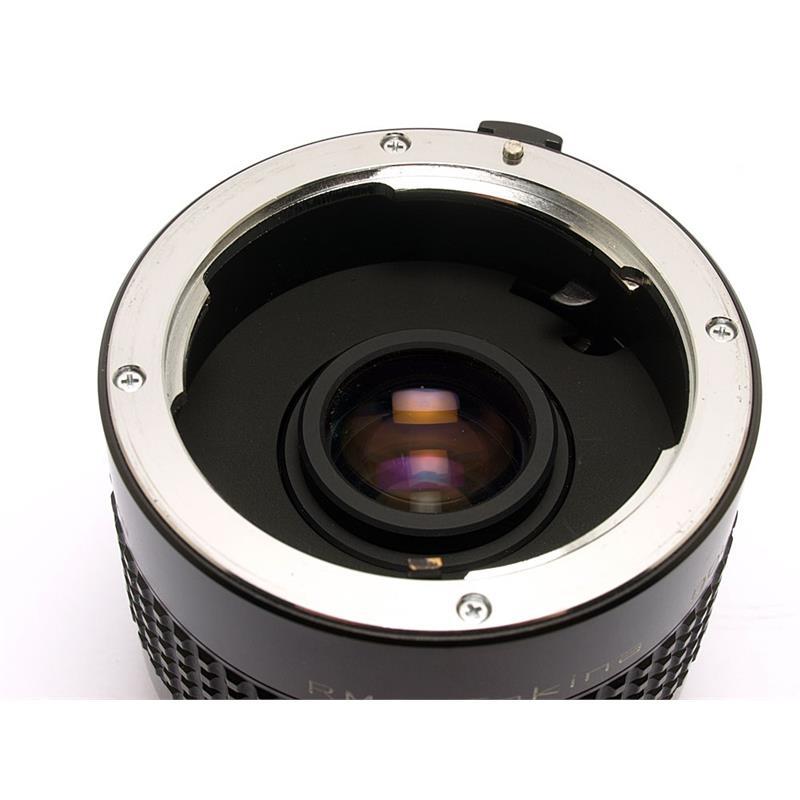 Tokina 2x Converter - Pentax M Thumbnail Image 1