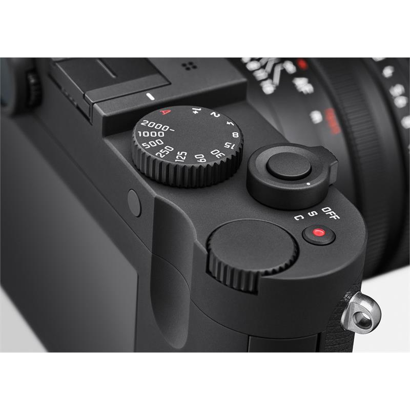 Leica Q-P - Black Thumbnail Image 1