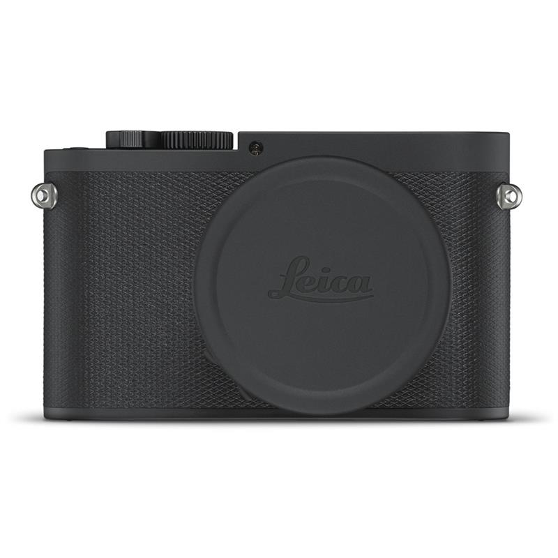Leica Q-P - Black Thumbnail Image 0