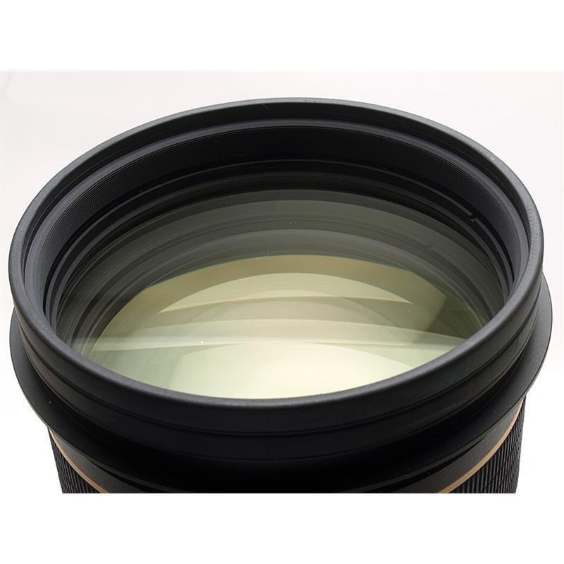 Nikon 200-400mm F4 G AFS VR II Thumbnail Image 1