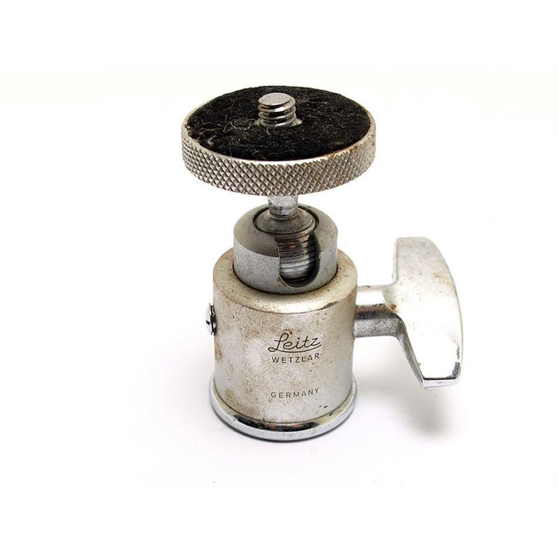 Leica Small B&S Head Thumbnail Image 0