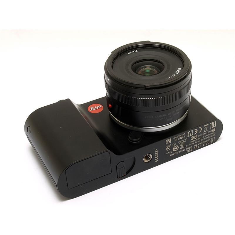 Leica T Black + 23mm F2 Thumbnail Image 2