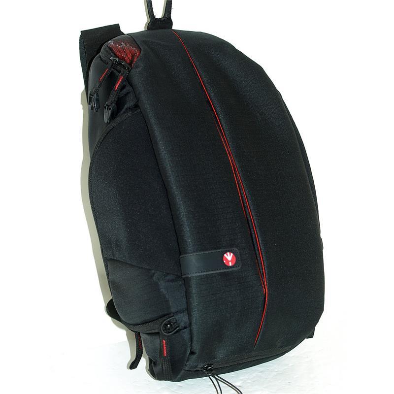 Manfrotto Pro Light Fasttrack-8 Sling Bag Thumbnail Image 0