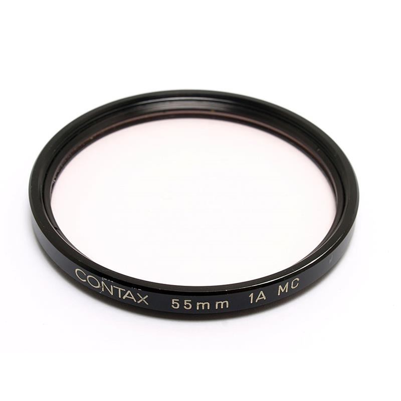 Contax 55mm Skylight 1A Image 1