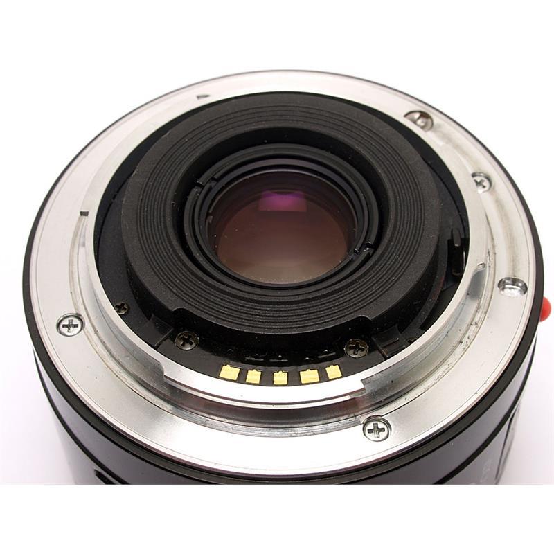 Minolta 24mm F2.8 AF Thumbnail Image 2