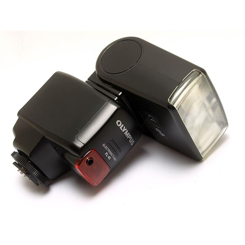 Olympus FL40 Flashgun Thumbnail Image 0