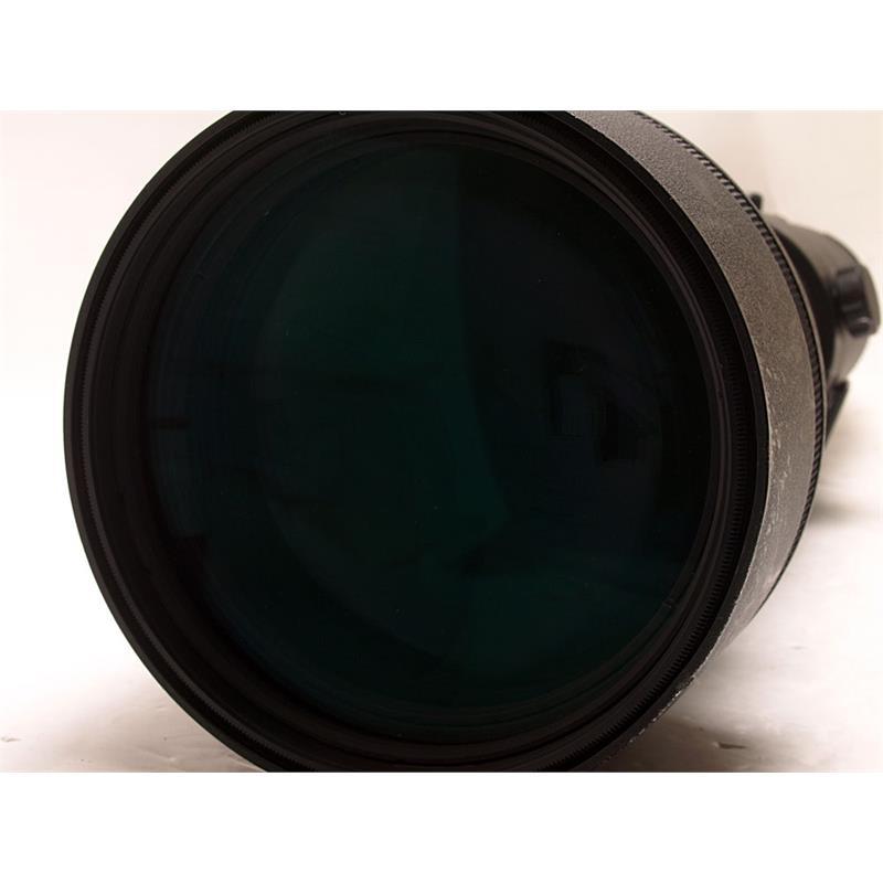 Nikon 600mm F5.6 IFED AIS Thumbnail Image 1