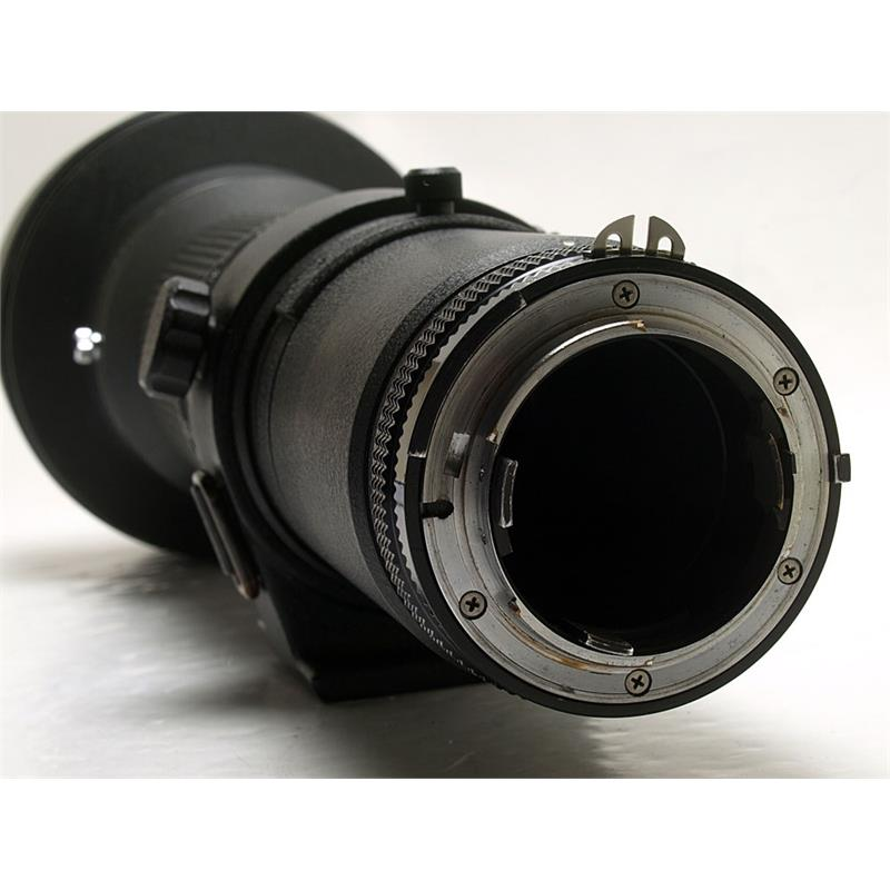 Nikon 600mm F5.6 IFED AIS Thumbnail Image 2