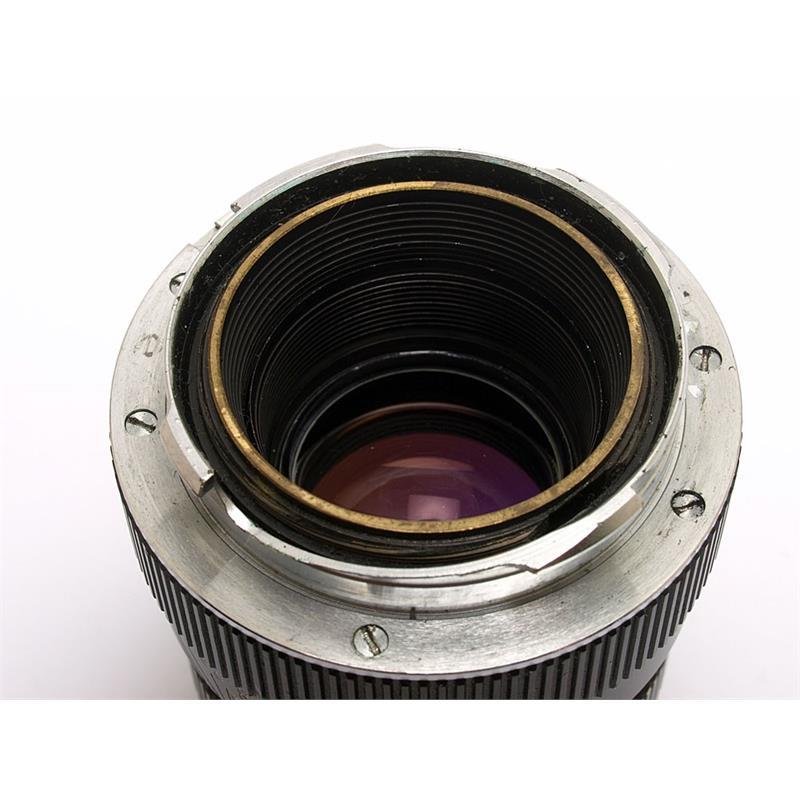 Leica 90mm F2.8 Black Thumbnail Image 2