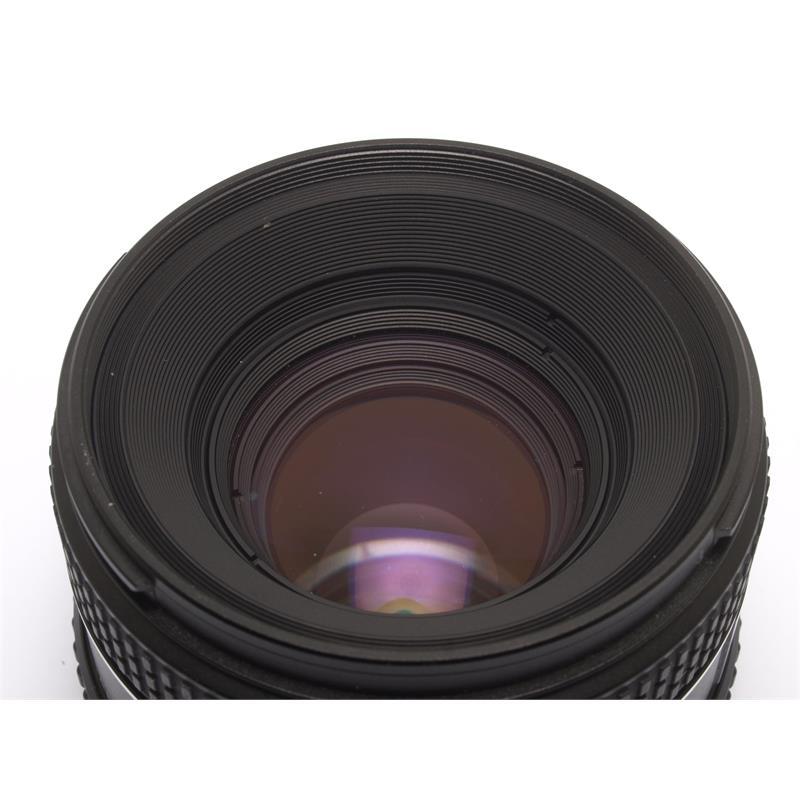 Mamiya 80mm F2.8 AF Thumbnail Image 1