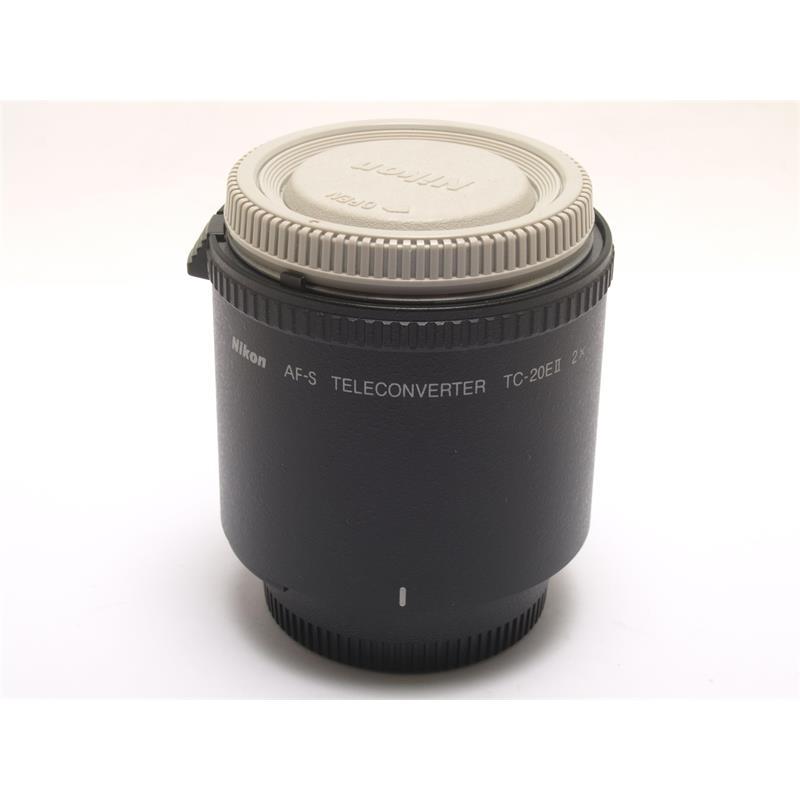 Nikon TC-20 EII AFS Converter Thumbnail Image 0