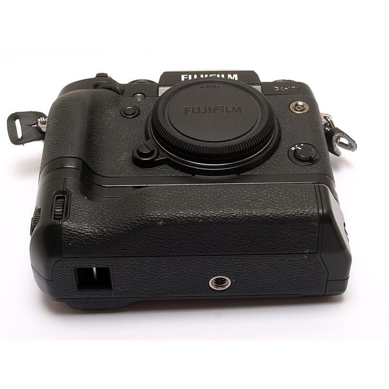 Fujifilm X-T1 Body + VPB-XT1 Vertical Grip Thumbnail Image 2