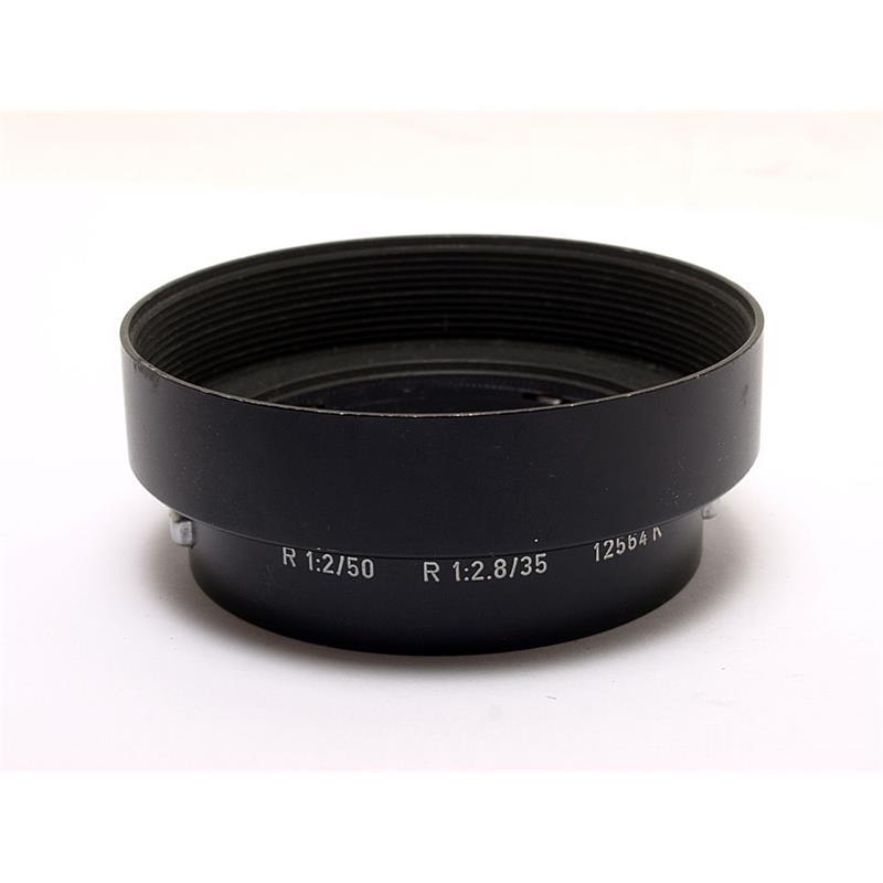 Leica Lens Hood 12564 Image 1