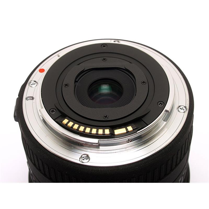 Sigma 8mm F3.5 EX DG Fisheye - Canon EOS Thumbnail Image 2