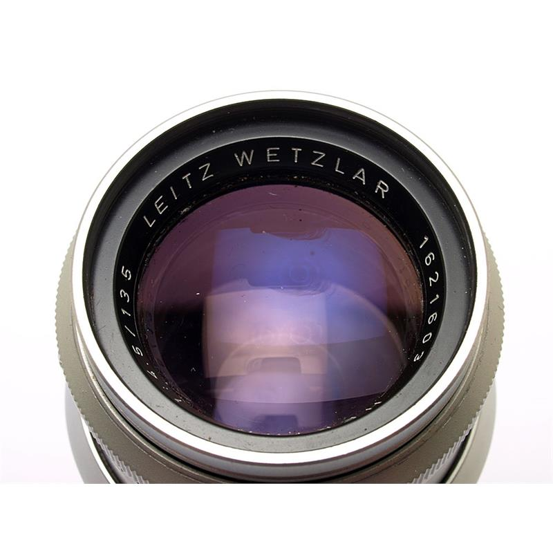 Leica 135mm F4.5 Hektor Thumbnail Image 1