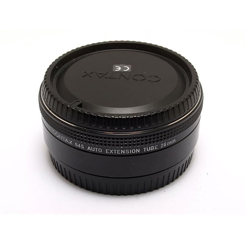 Contax Auto Extension Tube 26mm Image 1
