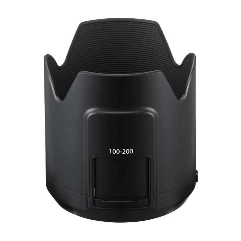 Fujifilm 100-200mm F5.6 R LM OIS WR GF - GFX Series Thumbnail Image 3