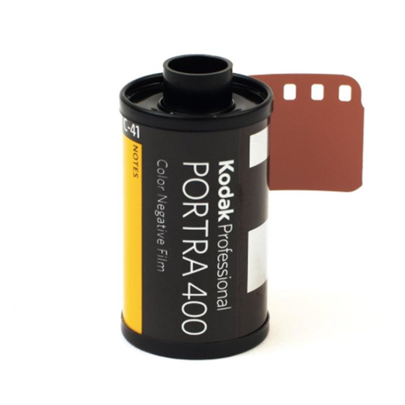 Kodak Portra 400 36 Exposure x1 Image 1