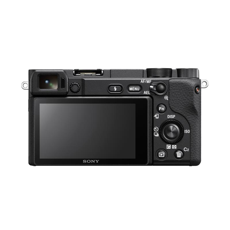 Sony Alpha A6400 Body Only Thumbnail Image 1