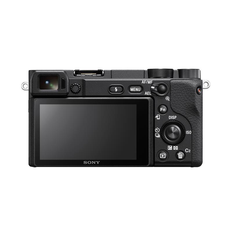 Sony Alpha 6400 + 16-50mm Thumbnail Image 2