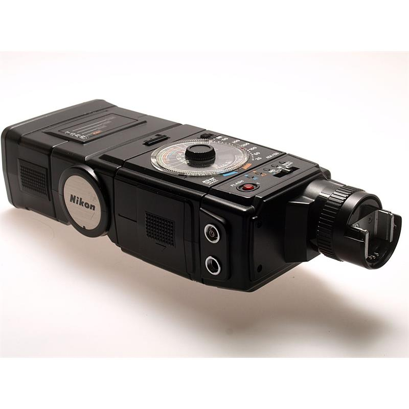 Nikon SB16A Speedlight Thumbnail Image 1
