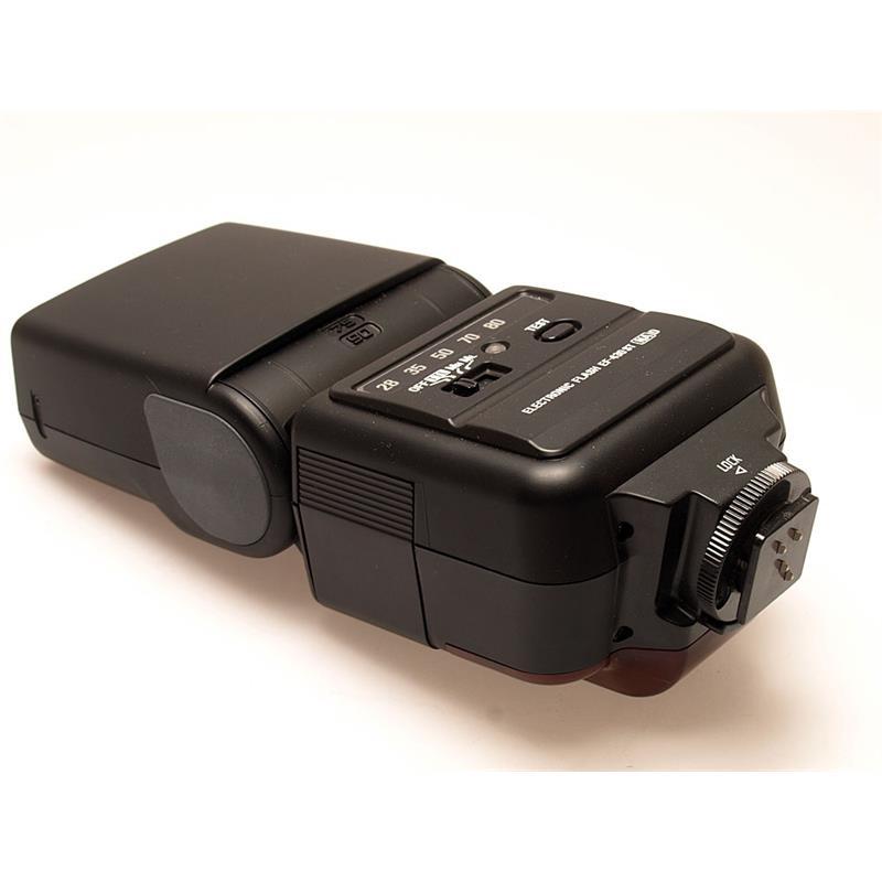 Sigma EF430ST Flash - Nikon AF Thumbnail Image 1