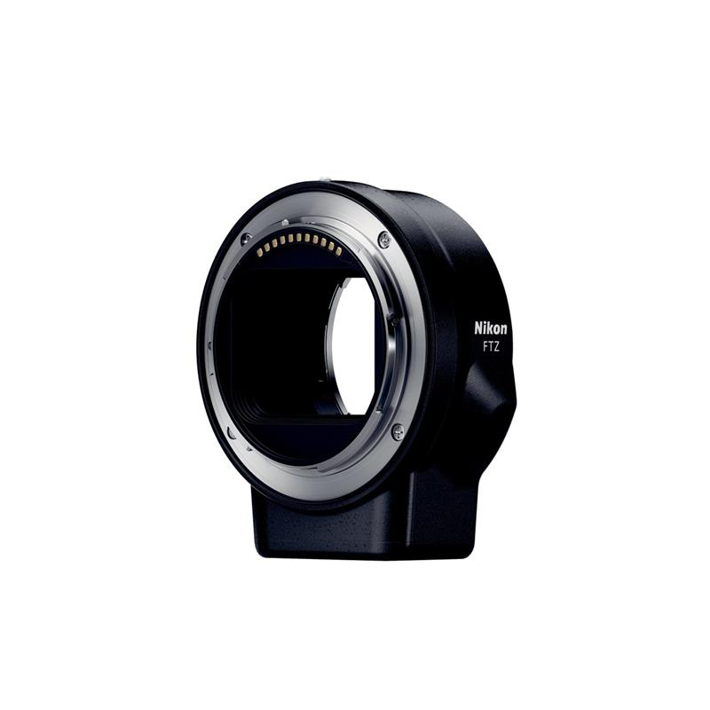 Nikon FTZ Mount Adapter Thumbnail Image 1