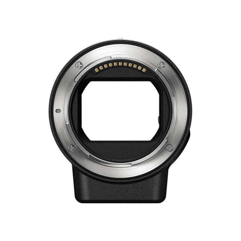 Nikon FTZ Mount Adapter Thumbnail Image 0