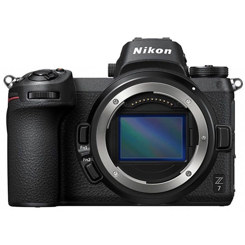Nikon Z 7 Body Only Thumbnail Image 0