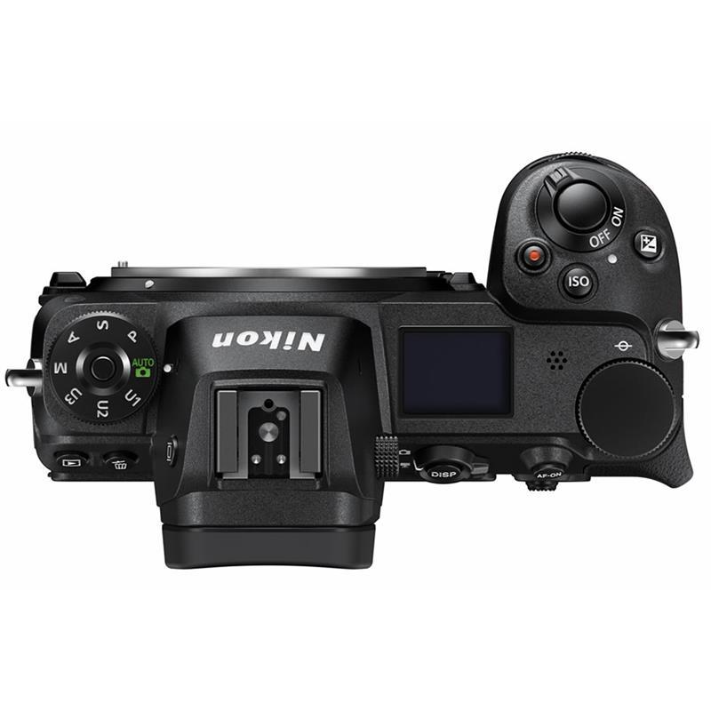 Nikon Z 7 Body Only Thumbnail Image 2