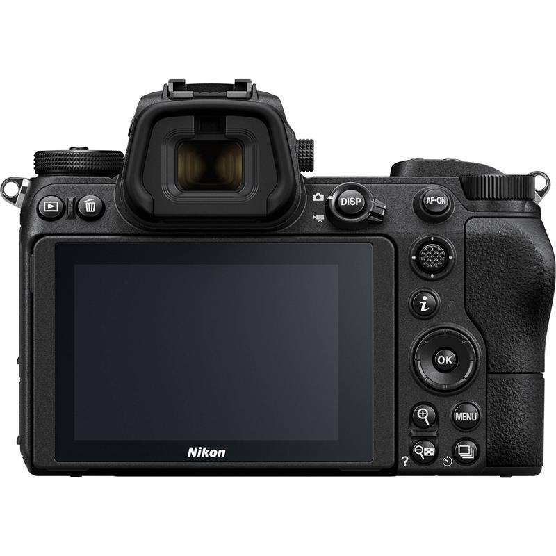 Nikon Z 7 Body Only Thumbnail Image 1