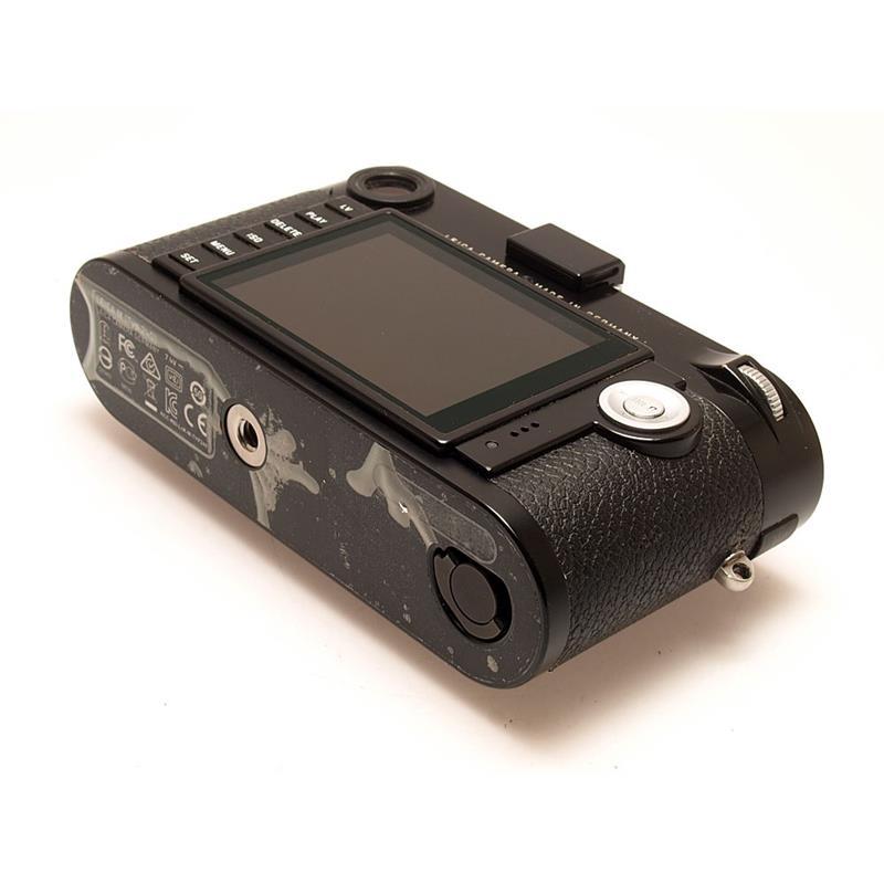 Leica M (Typ 240) Body Only - Black Thumbnail Image 2