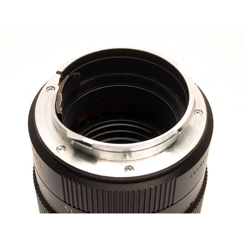 Leica 135mm F3.4 Apo M Black Thumbnail Image 2