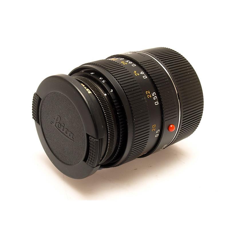 Leica 90mm F4 Macro M Set 6bit Thumbnail Image 0