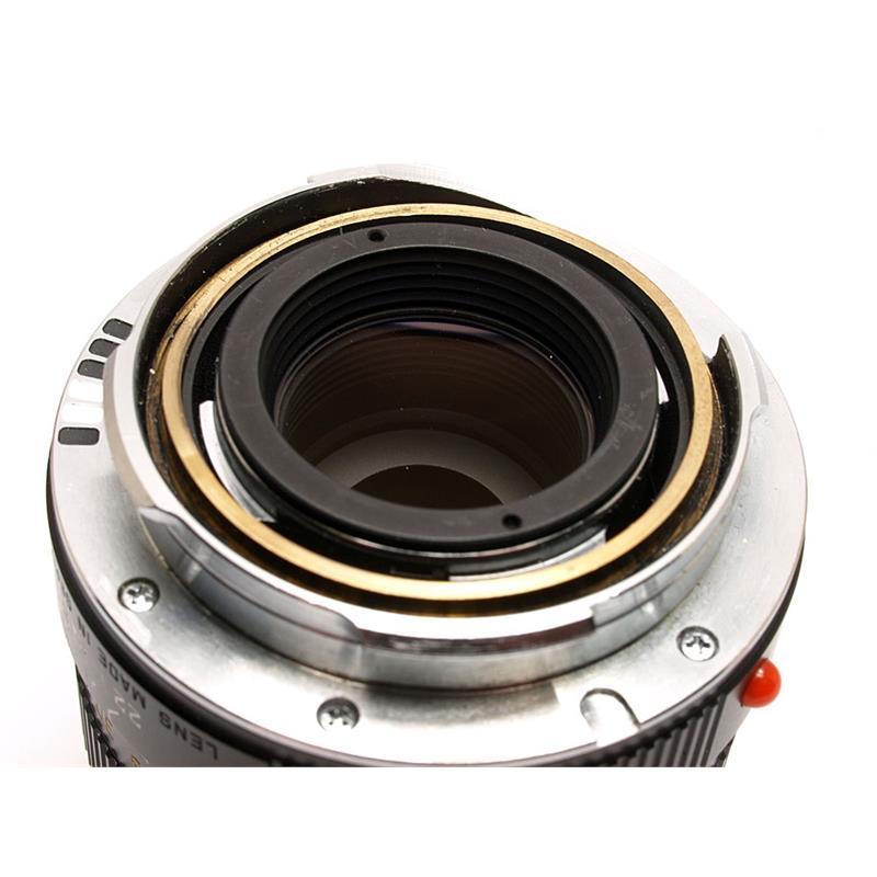 Leica 90mm F4 Macro M Set 6bit Thumbnail Image 2