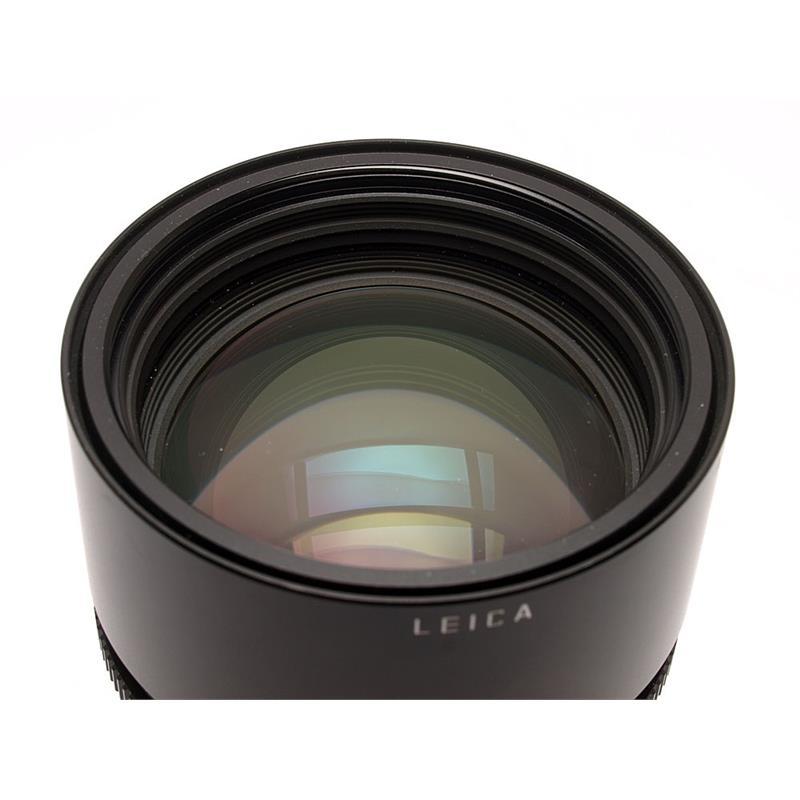 Leica 90mm F2 Apo M Black 6Bit Thumbnail Image 1