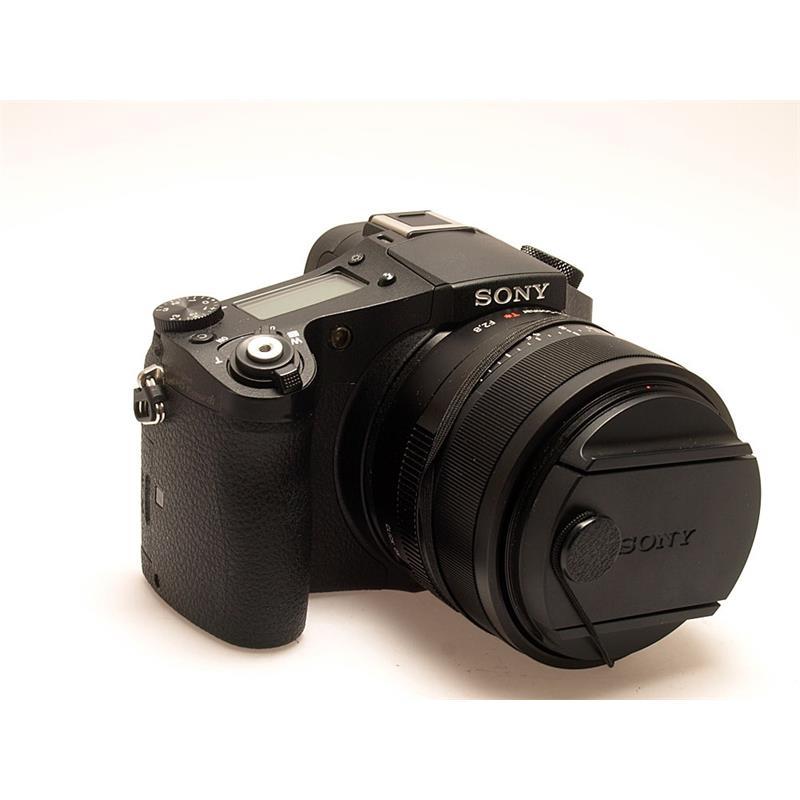 Sony DSC RX10 Thumbnail Image 0
