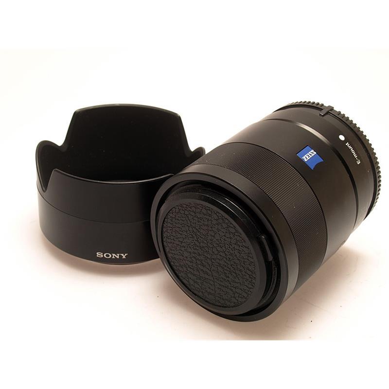 Sony 24mm F1.8 ZA E Thumbnail Image 0