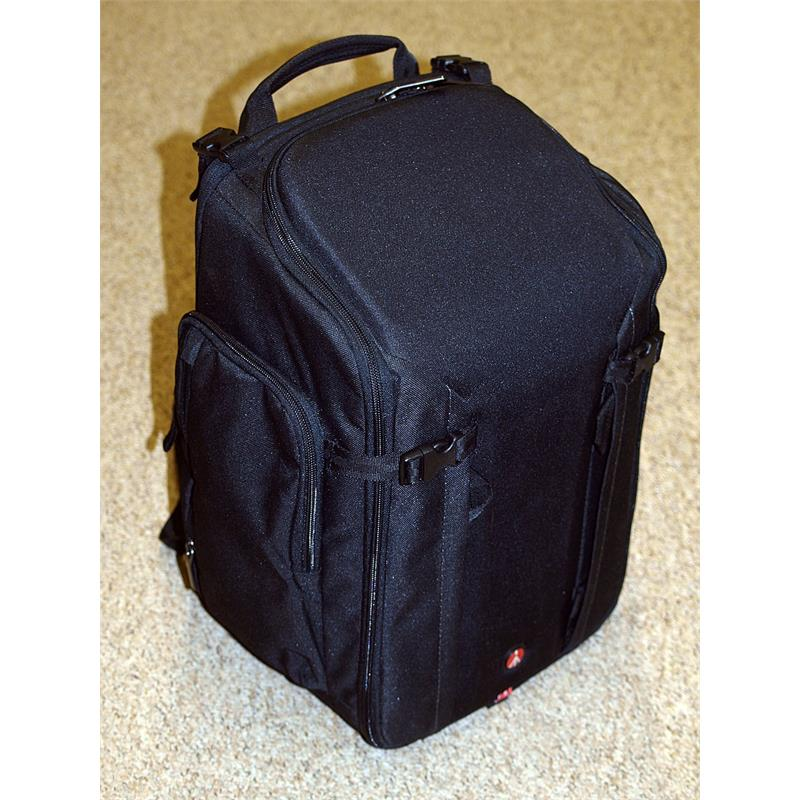 Manfrotto Backpack 30 Thumbnail Image 0