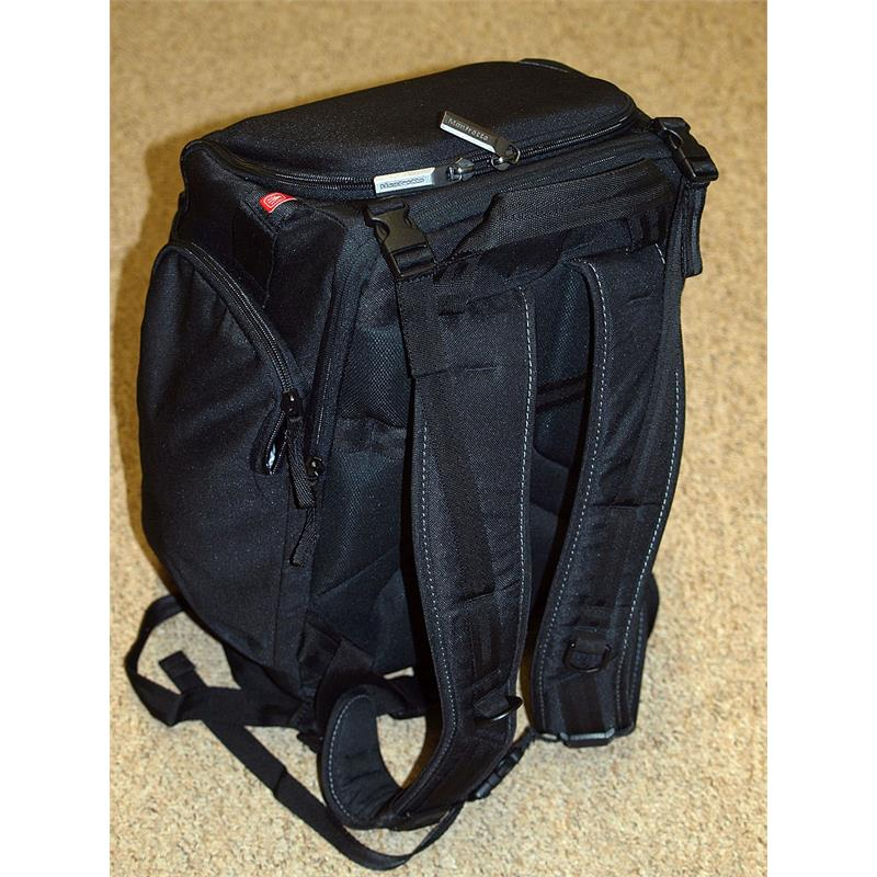 Manfrotto Backpack 30 Thumbnail Image 1