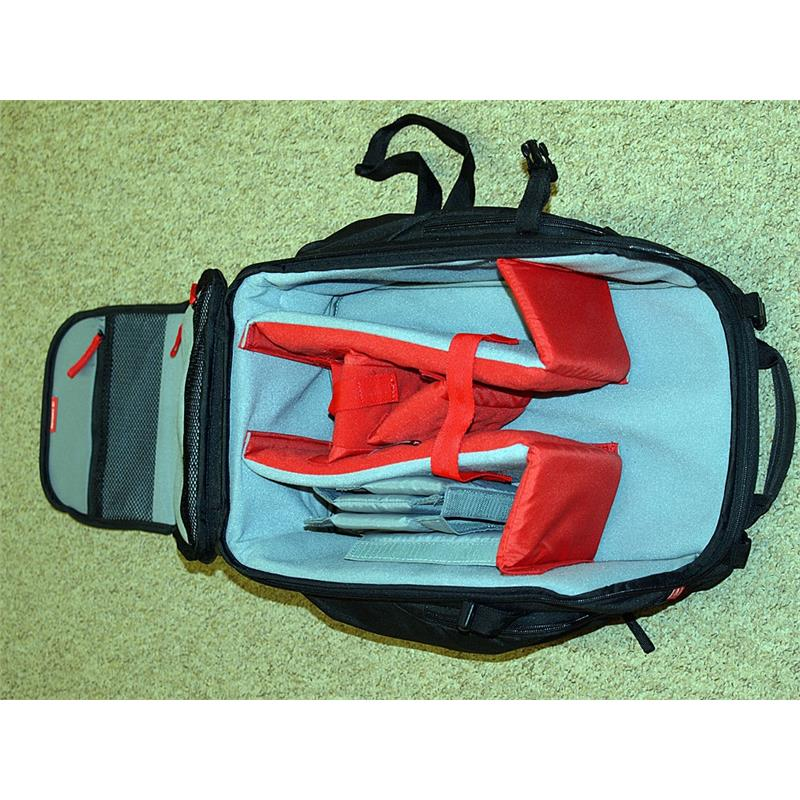 Manfrotto Backpack 30 Thumbnail Image 2